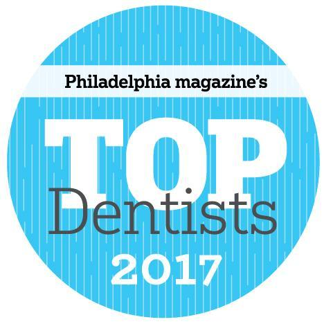 Top 2017 Dentists Philadelphia Magazine