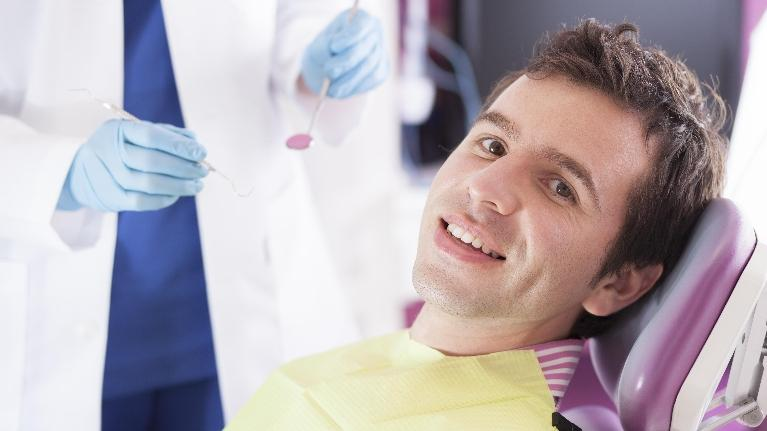 dental fillings doylestown pa