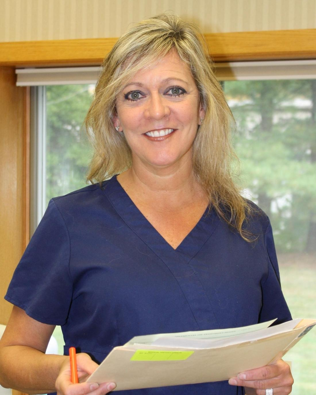 Dee | Registered Dental Hygienist | Doylestown PA
