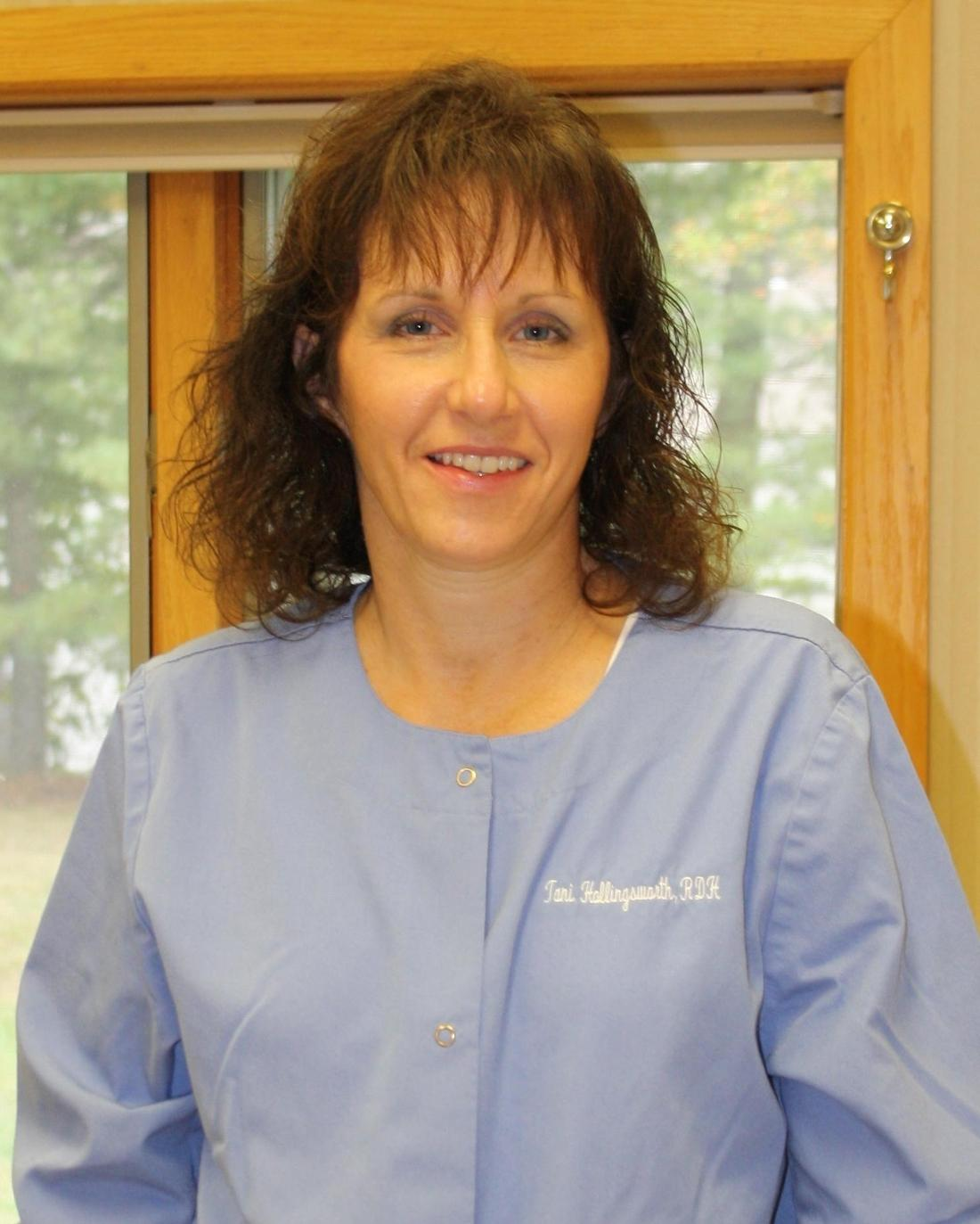 Tani | Registered Dental Hygienist | Doylestown PA